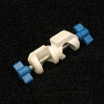 Bosshead Clamp Holder Small size. Holding size 4-12mm.