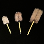 Beaker Brushes Small size. For 25-50mL beakers.