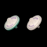 Disposable Syringe Filters Diameter: 25mm. Pore Size: 0.45um. Temperature: 25C-80C.
