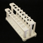 TR55: Test Tube Rack, Polypropylene