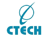 CTech Scientific Pte Ltd Logo